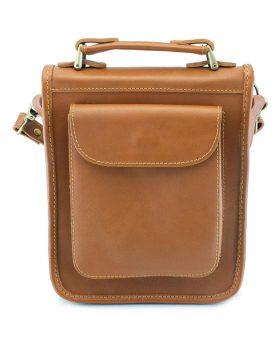 کیف پشت جیب چرم طبیعی