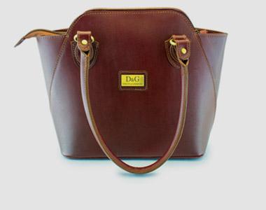 کیفهای چرم طبیعی زنانه