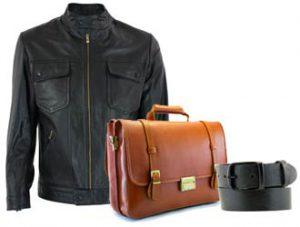 لباس - کیف و کمربند مردانه