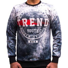 لباس پسرانه و مردانه TREND YOUTH طرح جدید