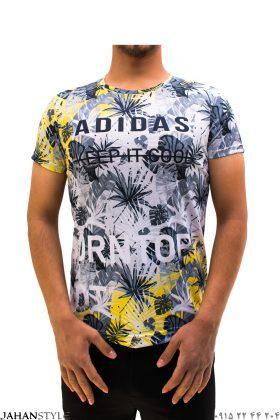 تی شرت پسرانه اسپورت