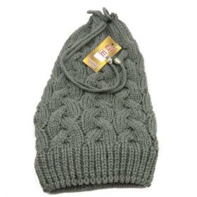 خرید کلاه خاکستری تیره پسرانه و دخترانه (اسپرت)