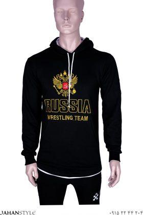 سویشرت پسرانه و مردانه جدید RUSSIA
