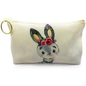 کیف طرح خرگوش