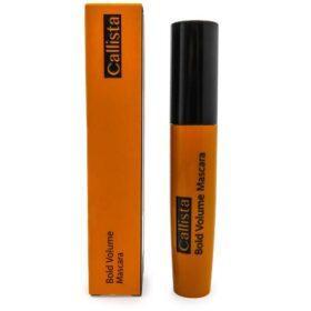 ریمل حجم دهنده Callista رنگ نارنجی