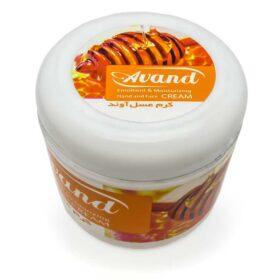 کرم مرطوب کننده آوند عصاره عسل
